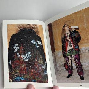 Gucci Other - GUCCI 2019/2020 Fall Winter Mini Catalogue Look BK